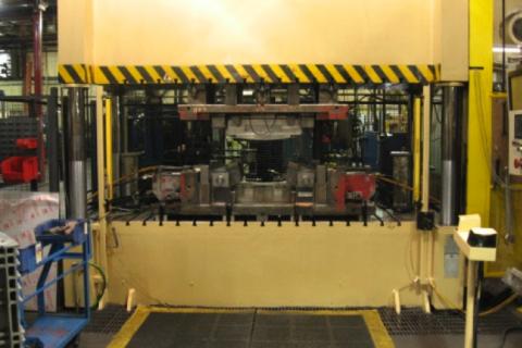 automotive hydroforming