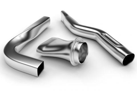 tubular stamping parts