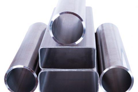 tubular hydroforming aluminum