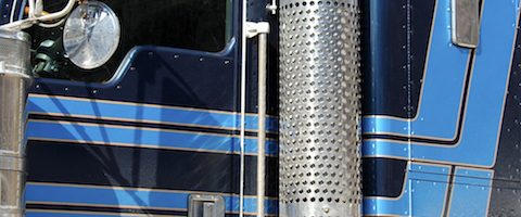 truck grab handle