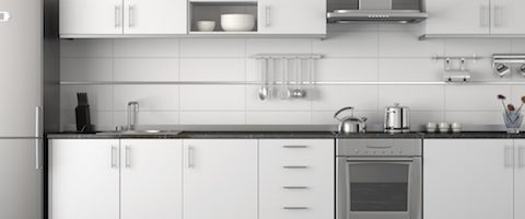appliance handle trends